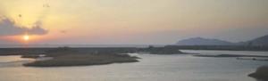 Sunsetgobo